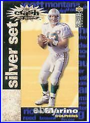 1995 Collector's Choice Crash The Game Silver Redemption Football Card Pick