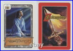 1995 Redemption Collectible Card Game b Starter Deck 0s5