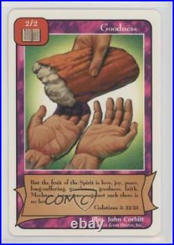 1995 Redemption Collectible Card Game b Starter Deck Goodness 0s5