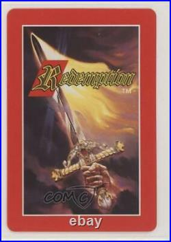 1997 Redemption Collectible Card Game The Women Mary of Bethany #MABE gl9