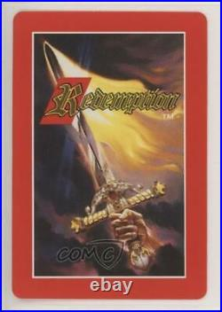 2002 Redemption Collectible Card Game Patriarchs Expansion Set Passover gl9