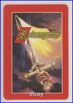 2007 Redemption Collectible Card Game Priests Expansion Set Doubt 2i2