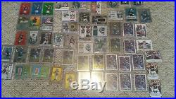 2012 Ryan Tannehill 111 Card Rookie Lot, National Treasures, PMG's, NFL Shield's