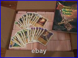 4,000 Redemption Cards 30 ultra rare and players guide bible game ccg tcg