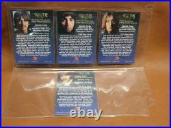 Beatles Redemption Cards For Signature Series 24k Mail In Sports Time