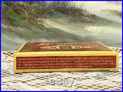Collector's Edition REDEMPTION Trading Card Game Christian Bible Game