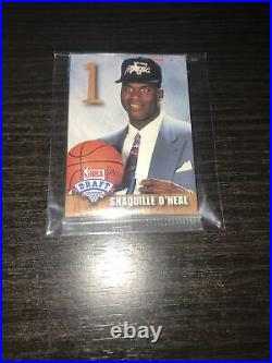 Hoops Draft Redemption Lottery Set RARE (Sealed Set) NBA Basketball Cards