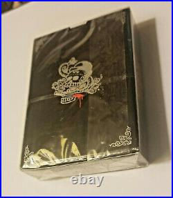 RED DEAD REDEMPTION Promotional Playing Cards Game Memorabilia Rockstar NEW