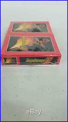 Redemption Card Deck A B 1995 Christian religious bible game Rare sealed
