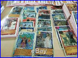 Redemption Card Game Bible Christian Cactus Game Rare Collection Lot of 1200+