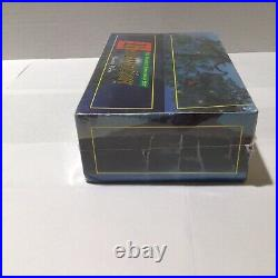 Redemption Trading Card Bible Game! Rare Factory Sealed Box! Booster packs
