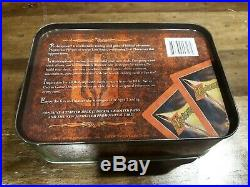 Redemption Trading Card Game Gift Set Two Decks, Six Packs one deck unopened