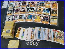 Redemption Trading Card Game Lot 5 Sealed Booster Packs 10th Anniversary Tin Set