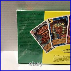 Redemption Trading Card Game! Rare Pack Lot! Factory Sealed
