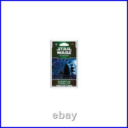Star Wars LCG Redemption And Return Endor Cycle 6